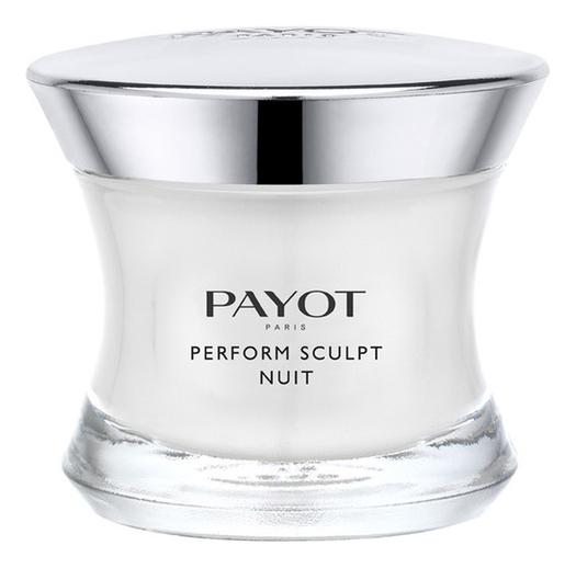 Ночной крем для восстановления упругости кожи Perform Lift 50мл payot ночной крем