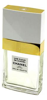 Chanel Une Fleur De Chanel Винтаж: туалетная вода 35мл тестер cartier must de cartier pour homme туалетная вода тестер 50 мл
