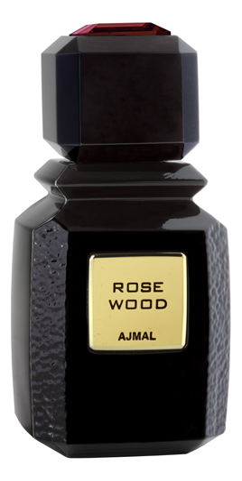 Купить Ajmal Rose Wood: парфюмерная вода 2мл