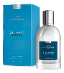 Купить Comptoir Sud Pacifique Vetyver Haiti 2016: парфюмерная вода 100мл