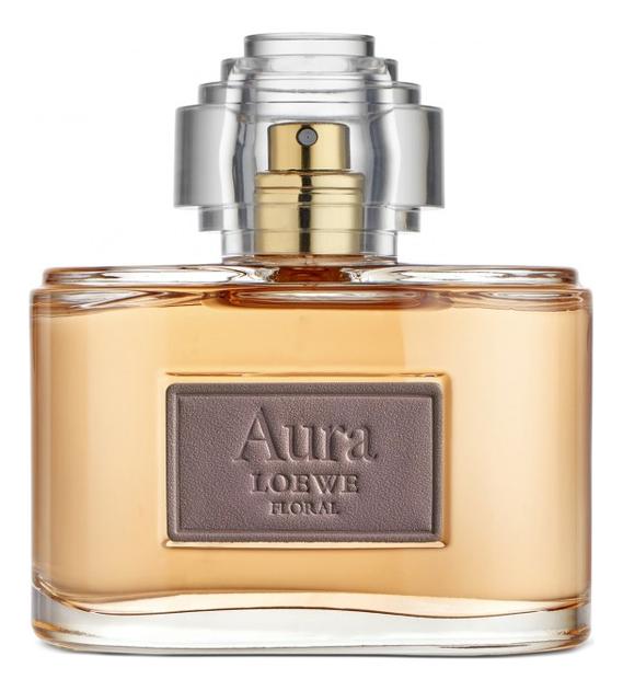 Loewe Aura Loewe Floral: парфюмерная вода 80мл тестер
