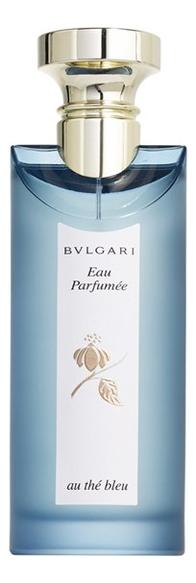 Bvlgari Au The Bleu: одеколон 75мл тестер