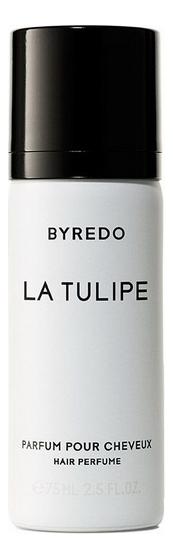 La Tulipe: парфюм для волос 75мл byredo gypsy water парфюм для волос 75мл