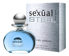 Michel Germain Sexual Steel Pour Homme