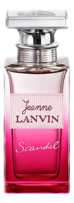 цена на Lanvin Jeanne Lanvin Scandal: парфюмерная вода 50мл тестер