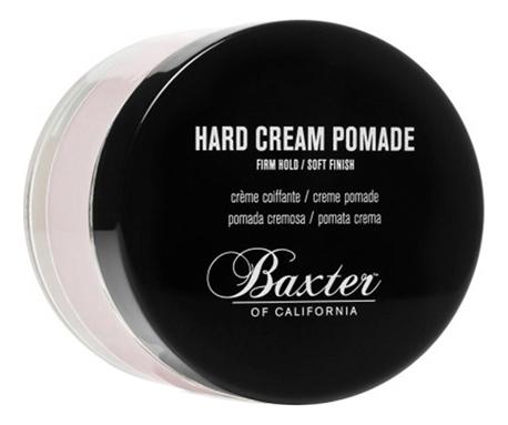 Купить Средство для укладки волос Pomade Hard Cream 60мл, Baxter of California