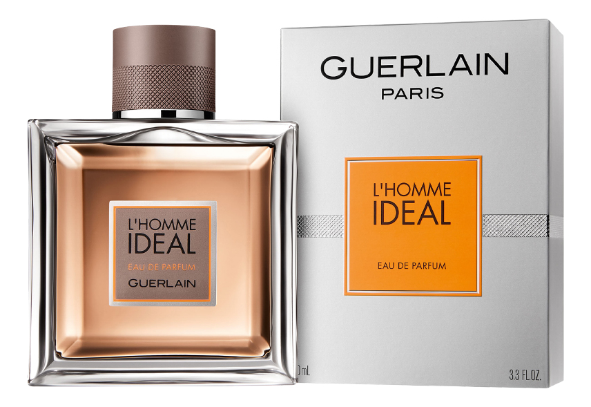 Купить L'Homme Ideal Eau de Parfum: парфюмерная вода 100мл, Guerlain