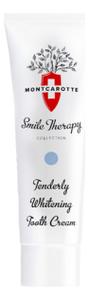 Нежно отбеливающий крем для зубов Tenderly Whitening Tooth Cream 30мл