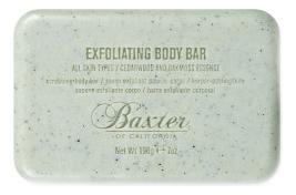 Мыло-скраб Exfoliating Body Bar 198г фото