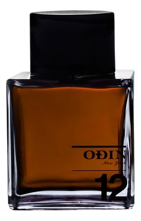 Odin 12 Lacha: парфюмерная вода 2мл