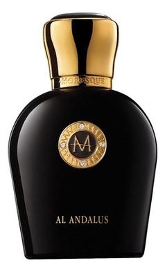 Купить Moresque Al-Andalus: парфюмерная вода 2мл