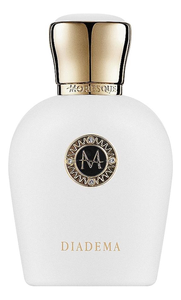 Купить Moresque Diadema: парфюмерная вода 2мл