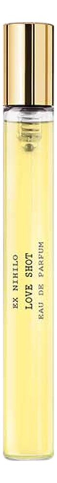 Love Shot: парфюмерная вода 7,5мл недорого