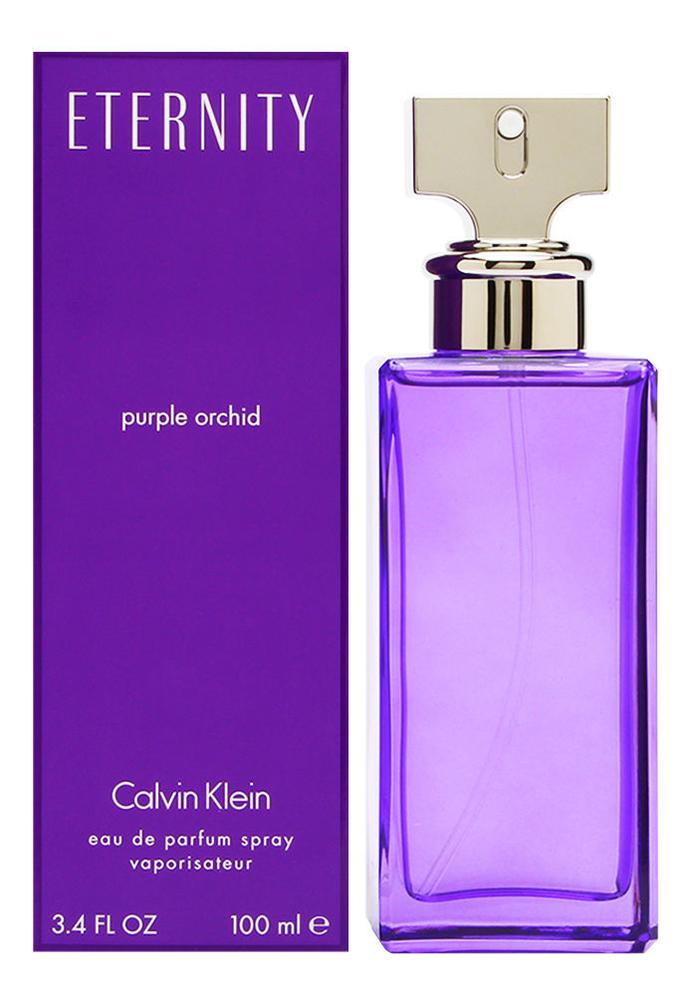 Calvin Klein Eternity Purple Orchid: парфюмерная вода 100мл