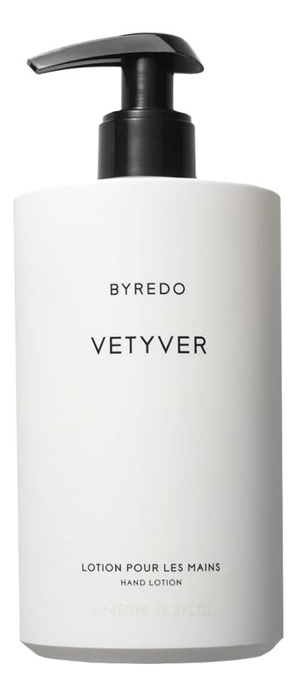 Купить Лосьон для рук Vetyver 450мл, Byredo