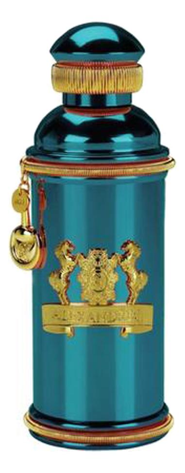 Купить Mandarine Sultane: парфюмерная вода 8мл, Alexandre J.
