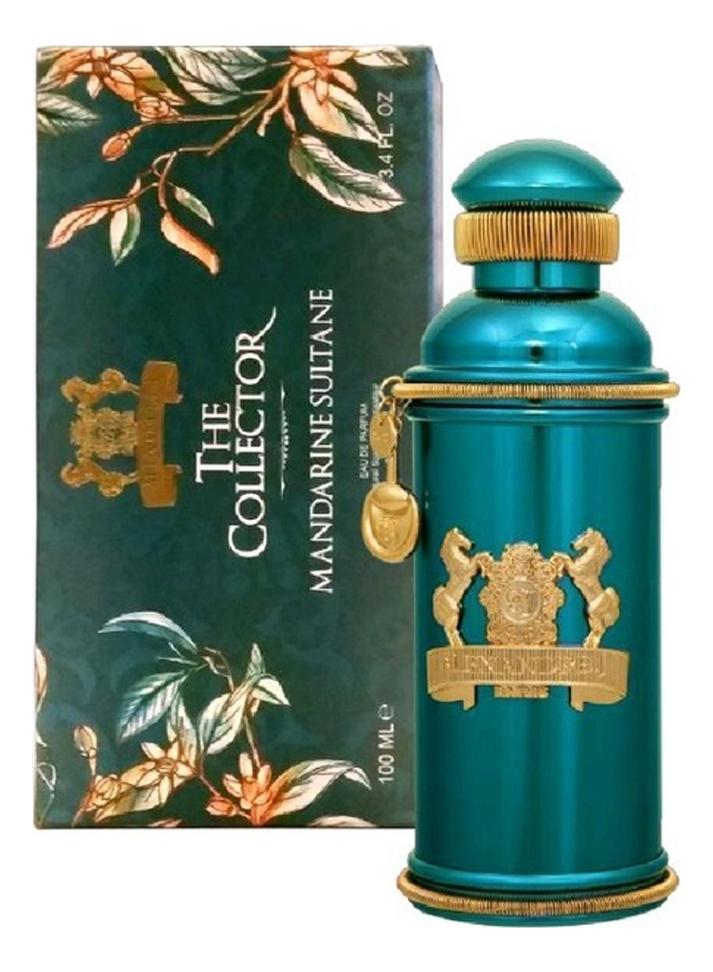 Купить Mandarine Sultane: парфюмерная вода 100мл, Alexandre J.