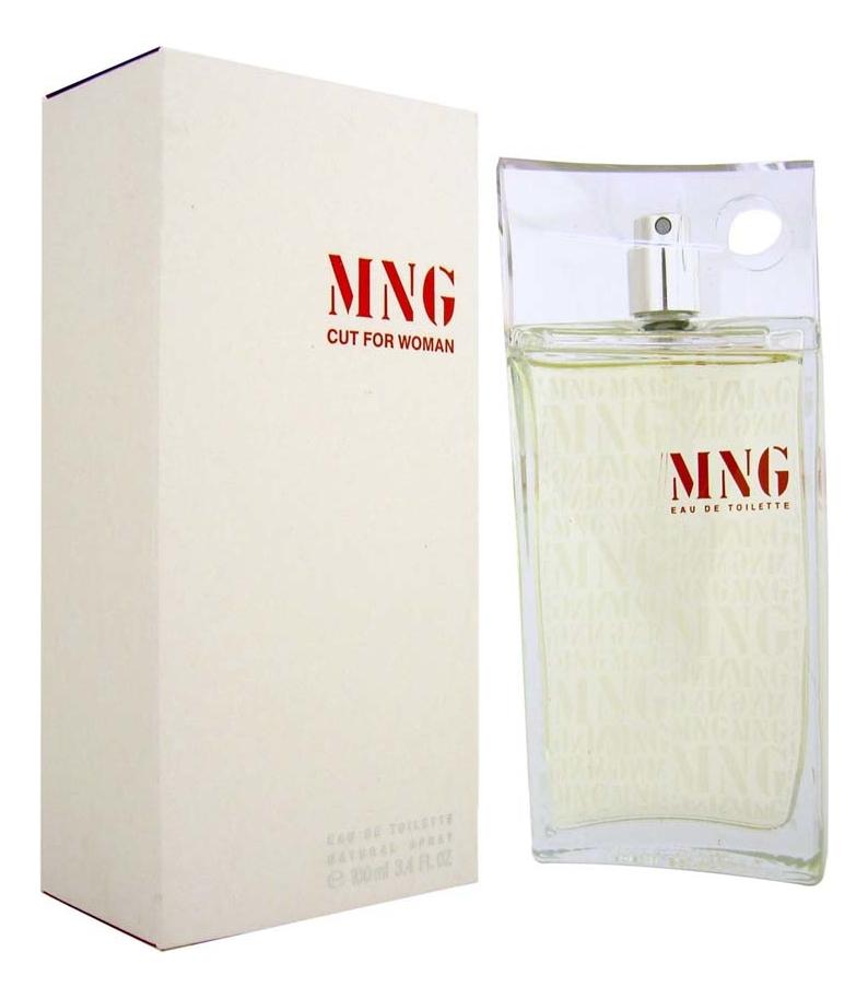Купить MNG Cut for Woman: туалетная вода 100мл, Mango