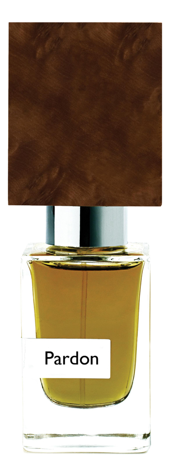 Nasomatto Pardon: духи 30мл тестер nasomatto nudiflorum духи 2мл