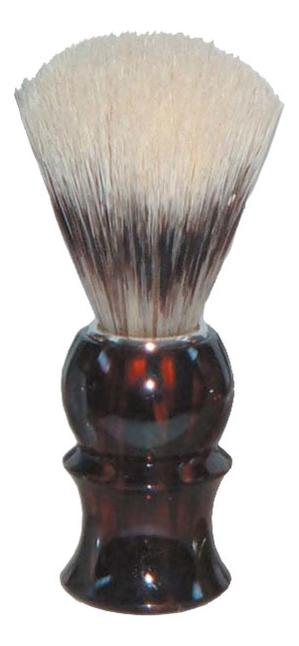 Помазок для бритья барсучий ворс (пластик) помазок для бритья 81sb353cr щетка барсучий ворс
