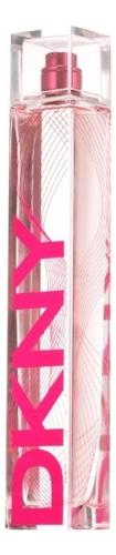 DKNY Women Summer 2012: туалетная вода 100мл тестер