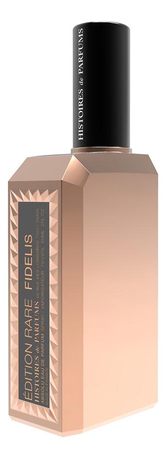 Купить Fidelis: парфюмерная вода 15мл, Histoires de Parfums