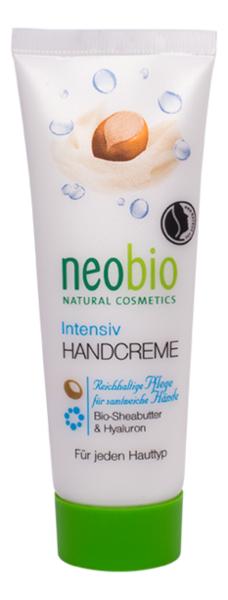 Крем для рук Intensiv Hand Cream 50мл недорого