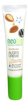 Крем вокруг глаз разглаживающий Bio-Argan Oil & Hyaluron Eye Cream 15мл chi luxury black seed oil curl defining cream gel