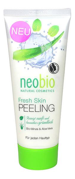 Пилинг для лица Fresh Skin Peeling 100мл пилинг skin tech цена