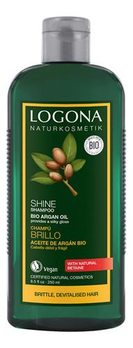 цена на Шампунь для блеска волос с аргановым маслом Shine Shampoo Bio Argan Oil: Шампунь 250мл