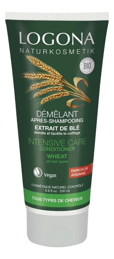 Кондиционер для волос с протеинами пшеницы Hair Conditioner Wheat Protein 200мл