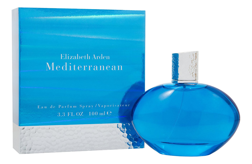 Elizabeth Arden Mediterranean: парфюмерная вода 100мл