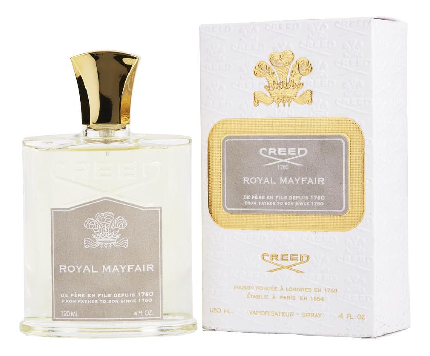 Купить Creed Royal Mayfair: парфюмерная вода 120мл