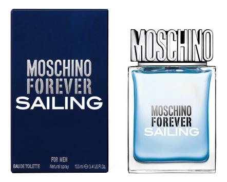 Moschino Forever Sailing: туалетная вода 100мл