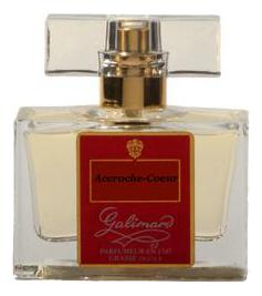 Купить Accroche-Coeur: духи 30мл, Galimard
