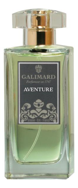 Galimard Aventure: духи 100мл galimard aoud jasmin духи 100мл