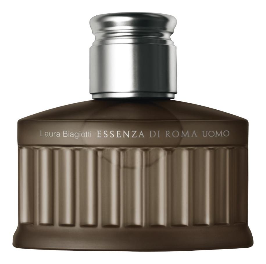 Laura Biagiotti Essenza di Roma Uomo: туалетная вода 125мл тестер