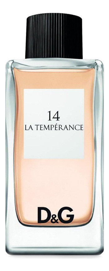 14 La Temperance: туалетная вода 8мл made to measure туалетная вода 8мл