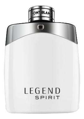 Mont Blanc Legend Spirit: туалетная вода 100мл тестер mont blanc legend spirit туалетная вода 50мл