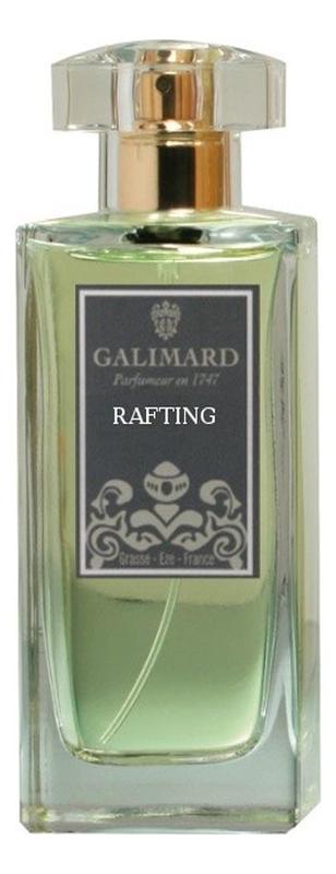 Rafting: духи 100мл lillipur духи 100мл тестер