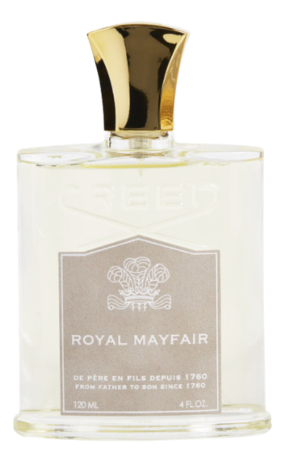 Creed Royal Mayfair: парфюмерная вода 120мл тестер creed millesime imperial парфюмерная вода