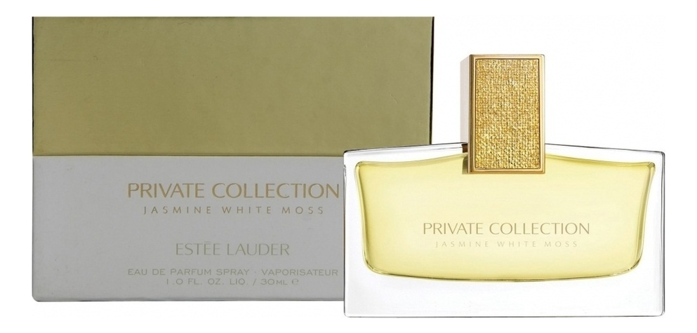 Купить Private Collection Jasmin White Moss: парфюмерная вода 30мл, Estee Lauder
