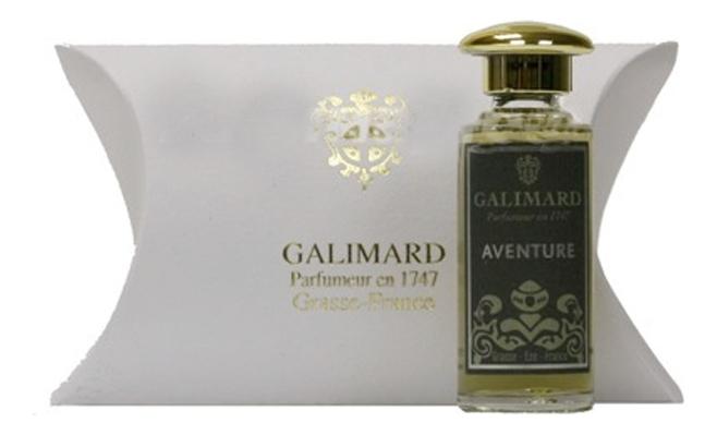 Купить Aventure: духи 15мл, Galimard