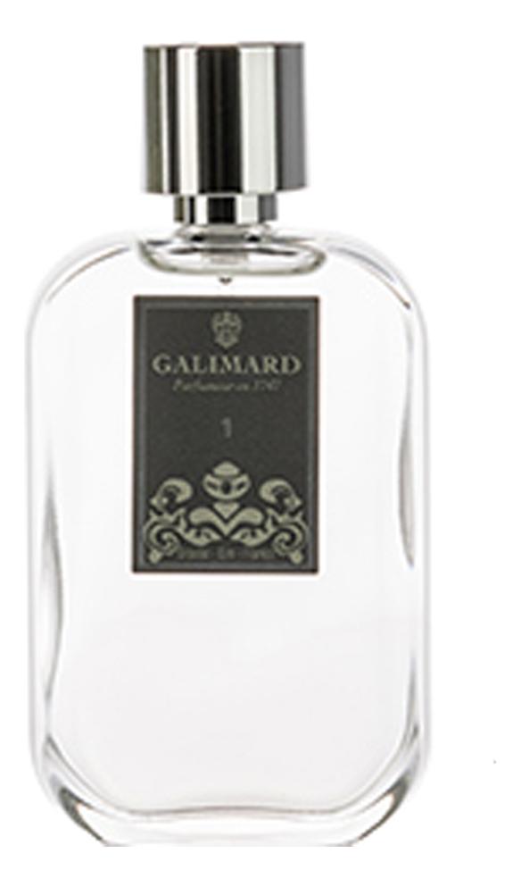 Galimard 1: туалетная вода 100мл galimard nuit caline туалетная вода 100мл