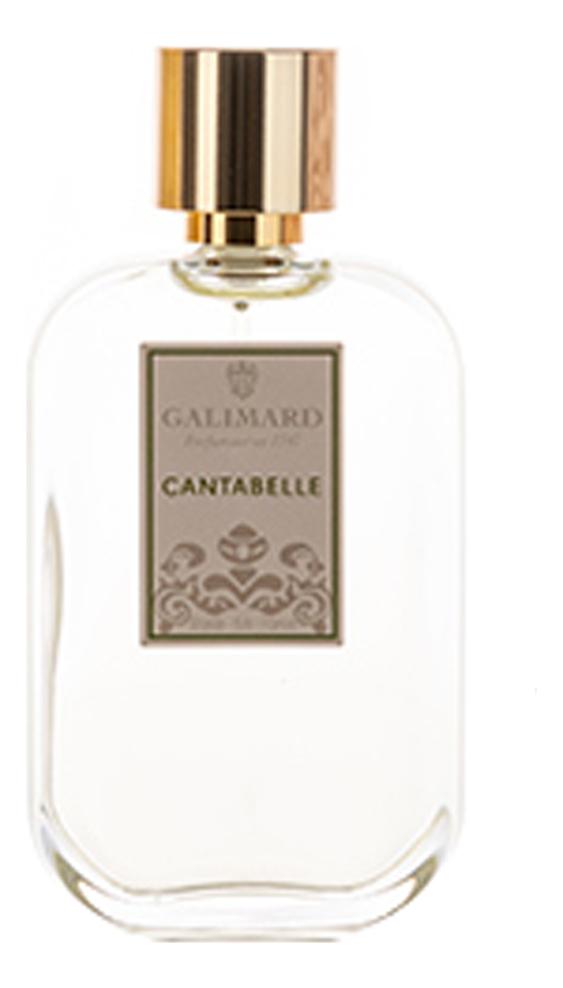 Купить Galimard Cantabelle: парфюмерная вода 100мл (новый дизайн)