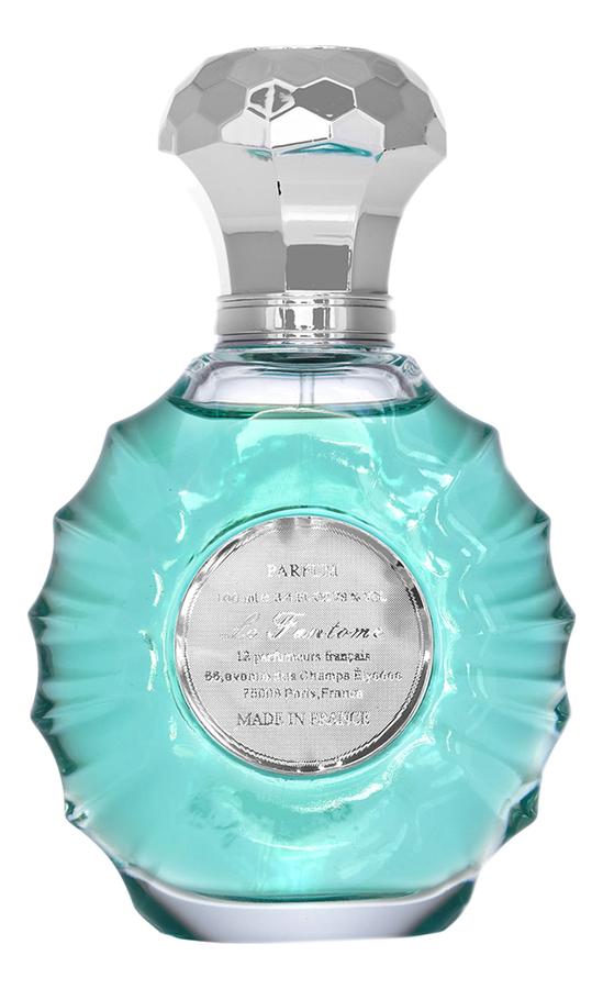 цена Les 12 Parfumeurs Francais Le Fantome: духи 100мл онлайн в 2017 году