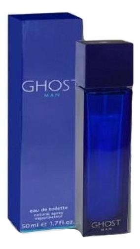 Купить Men: туалетная вода 50мл, Ghost