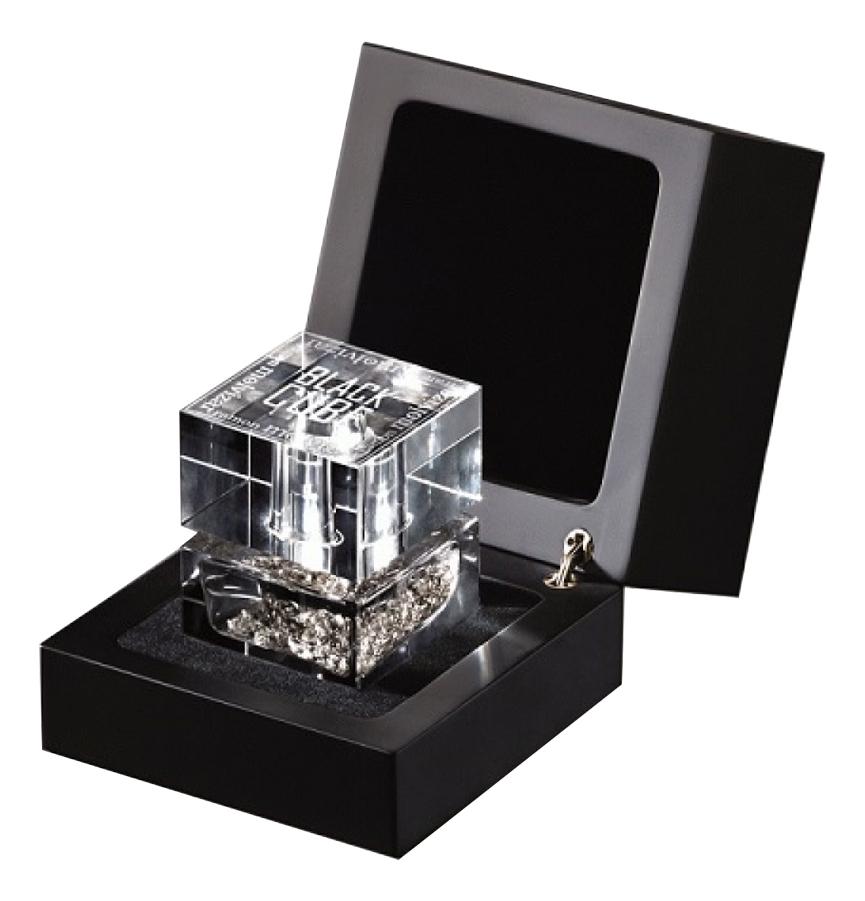 Ramon Molvizar Black Cube: парфюмерная вода 50мл ramon molvizar luna moon парфюмерная вода 100мл