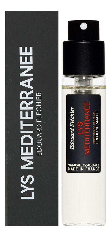 Купить Lys Mediterranee: парфюмерная вода 10мл, Frederic Malle
