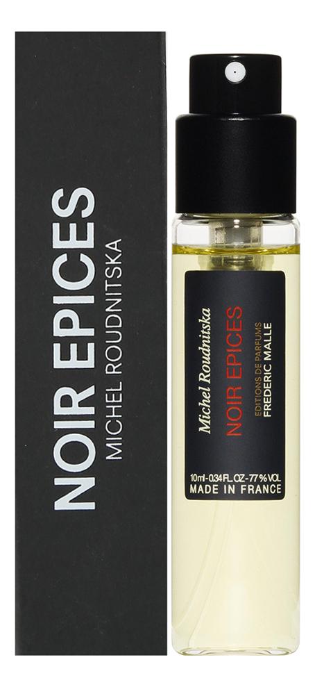 Noir Epices: парфюмерная вода 10мл недорого